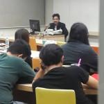 """บรรยาย """"การวางแผนกลยุทธ์""""   ในวิชา  Strategic Planning"""